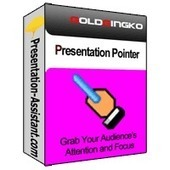 50% OFF Presentation Pointer with 1 Year Upgrades Promotional Code Offer -  PROMO CODE | Best Software Promo Codes | Scoop.it