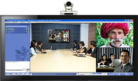 Video Conferencing To Form A Better Government | Video Conferencing Solutions | Scoop.it