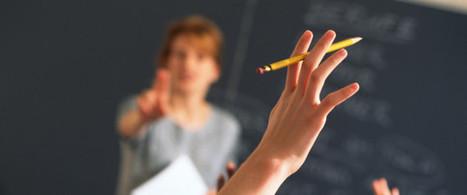 Why America Demonizes Its Teachers | 21Century Education | Scoop.it