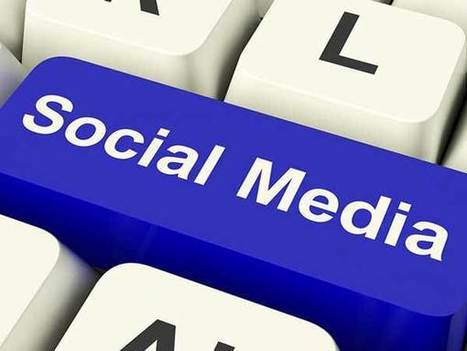 Social Media Marketing: How to Attract People with Blogging   Social Media+ Awesome Topics   Scoop.it