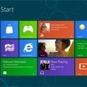 La beta de Windows 8 ya está disponible | Reflejos del Mundo Real | Scoop.it