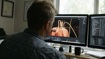 VIRTUAL ILLUSION: Motion designer: Danny Yount   Books, Photo, Video and Film   Scoop.it