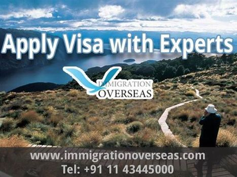 Migration dream Globally for Canada Visa | Benefits of Immigration Overseas in Visa Assistance | Scoop.it