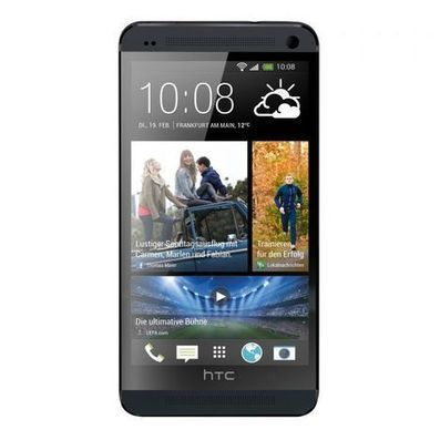 HTC One 1-Click-Switch [Video] | Android Smartphone News | Scoop.it