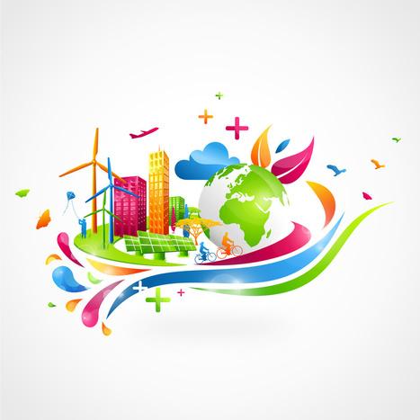 La transition énergétique, une chance pour le gaz | Carbone | Scoop.it
