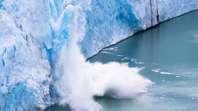 Ice sheet melt threatens coastal chaos | Nature Animals humankind | Scoop.it