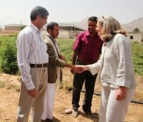 USAID Boosts Agricultural Production in Yemen | USAID Impact | Agricultural & Horticultural Industry News | Scoop.it