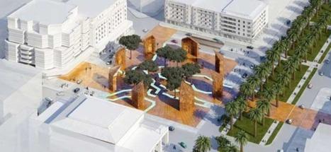 Design : comment rendre des villes plus piétonnes | Gestion des services aux usagers | Scoop.it