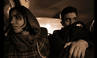 Immersive drama set in a Tehran taxi | International Theatre Features | Scoop.it