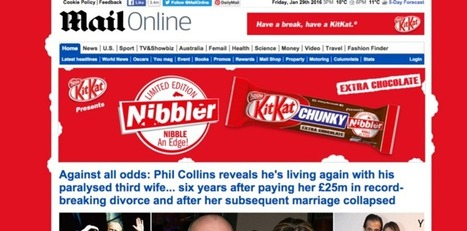 DailyMail Online results: Even at huge scale, online news is hard to monetize. | Web & Media | Scoop.it