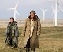 Mongolia confronts smog with launch of first wind farm | Sustain Our Earth | Scoop.it