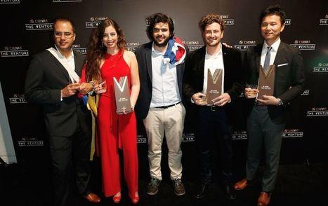 Emprendimiento chileno es el nuevo 'campeón mundial' de la innovación | Espacios Multiactorales | Scoop.it