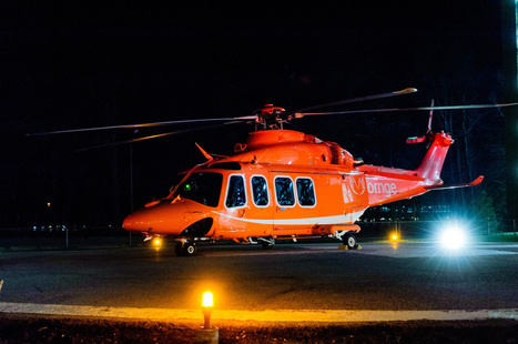 Taxpayers lose $2 million on sale of ORNGE helicopters  | Toronto Star | aerospace | Scoop.it