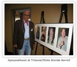 Peltier Tribunal Agenda: Indigenous Peoples Rights - Censored News | Maori entrepreneurship | Scoop.it