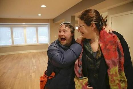 Parents create housing alternative for disabled adult children | Adults with Autism | Scoop.it
