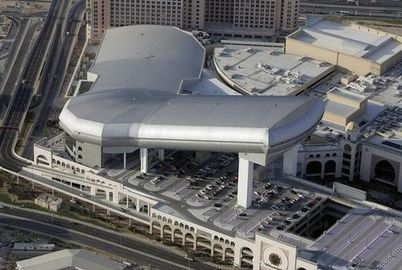 Dubai's Mall of the Emirates to complete $272m expansion by early 2015 | Commercial Real Estate & Retail News | Scoop.it