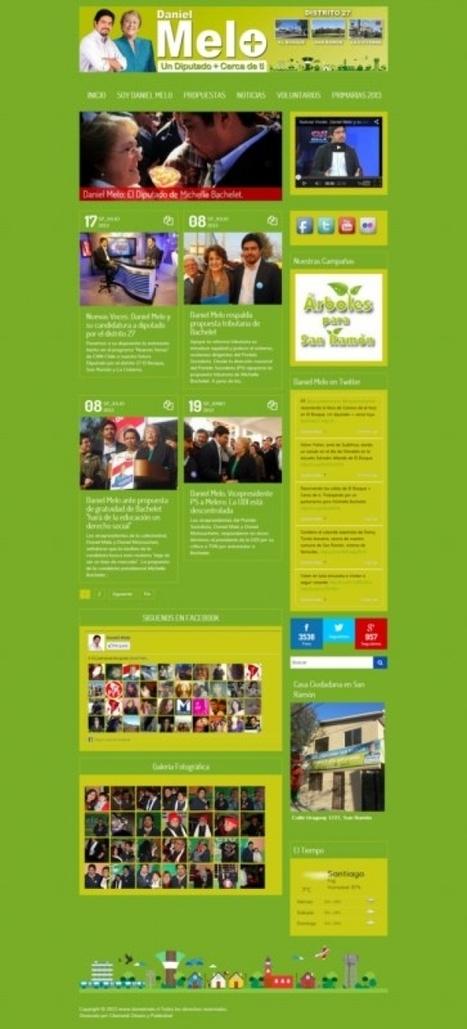 .::CIBERWEB Diseño Web y Publicidad::. | CUED | Scoop.it