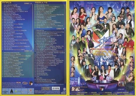 Multi - Paris By Night V-STAR : NGÔI SAO ĐÊM NAY SEASON 2 ( DVD9 | Đêm Chung Kết Và Trao Giải ) | Game Mobile | Scoop.it