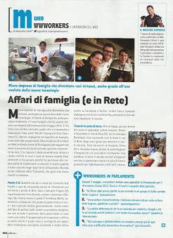 Crea Con Le Tue Mani Un Lavoro Online: Lavori Online Di Successo, Ecoartigiani Digitali Su Millionaire | Crea con le tue mani un lavoro online | Scoop.it