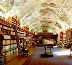 Las bibliotecas más bonitas del mundo - Estandarte | GUSTOKO ARTIKULUAK | Scoop.it