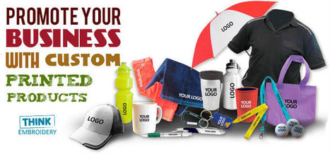The Advantages Of Branding With Corporate Clothing | Services | Scoop.it