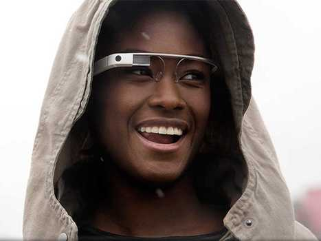 How We're All Going To Be Using Wearable Technology - Business ... | Future is Bright | Scoop.it