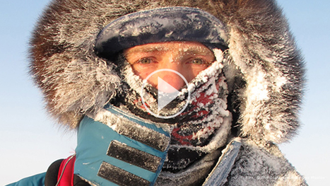 Filmmaker Phil Coates reviews his Arctic shoot with Canon HD camcorders   Inuit Nunangat Stories   Scoop.it