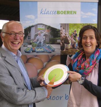 Klasseboeren | Missing Link Projects Groen & Duurzaamheid | Scoop.it