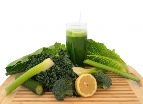 The Secret Powers of Fresh Juicing: How To Heal Your Organs ... | Juiced up | Scoop.it