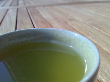 Green Tea Protects Against Functional Disability Linked To Aging | Psychology and Brain News | Scoop.it