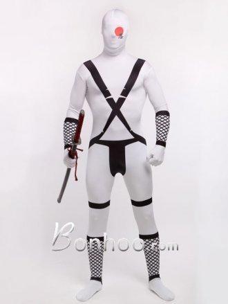 Ninja Multicolor Spandex Lycra Superhero Zentai Costume | New superhero costumes on bonhoo.com | Scoop.it