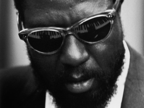 Thelonious Monk, 1959 - a picture from the past | WNMC Music | Scoop.it