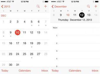How iOS 7 Will Affect Developers — and You - TidBITS | iOS Developer | Scoop.it
