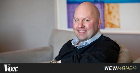 Venture capitalist Marc Andreessen explains how AI will change the world | Transmedia - AR - VR- ARG ---ITS ALL INTERACTIVE | Scoop.it