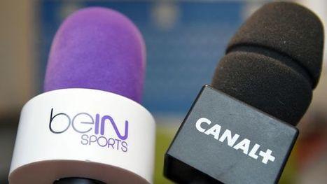 Canal+ va diffuser BeIN Sports en exclusivité   L'Express   CLEMI. Infodoc.Presse  : veille sur l'actualité des médias. Centre de documentation du CLEMI   Scoop.it