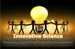 Innovative Science: Creating High End Technical Solutions | futureamazing | Scoop.it
