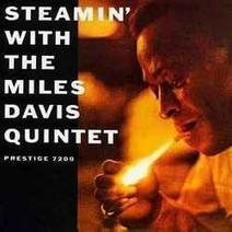 Cookin' with the Miles Davis Quintet: Four Classic Prestige Albums in Two Days 1956. | GreatGoodIDEAS | Scoop.it