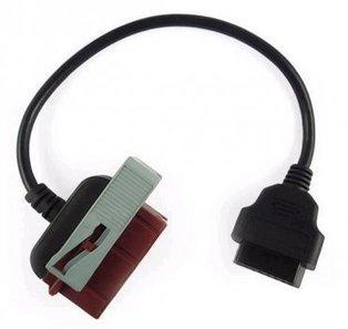 Lexia 3 30 PIN Cable for PP2000 V23 Lexia-3 Citroen/Peugeot Diagnostic tool   obd2wholesaler   Scoop.it
