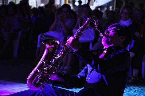 ROMA JAZZ FESTIVAL | Siamo tutti fotografi | Scoop.it