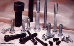 Let's stop the rust from fasteners via stainless steel! | Canco Fasteners | Scoop.it