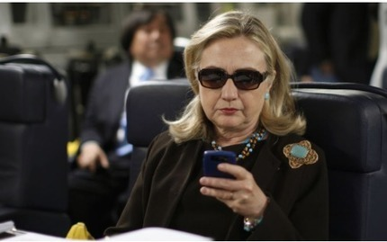 Hillary Failed To Report Hacking Attempts On Her Email | Conservative Politics | Scoop.it