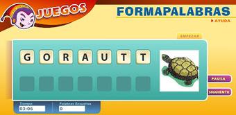 Formapalabras | TIC Educación y Política | Scoop.it
