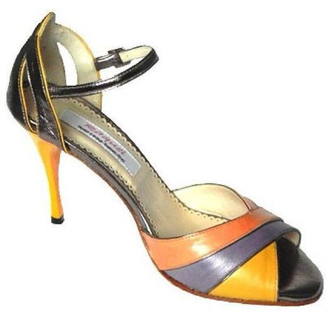 Raquel Tango Shoes | Tango in Miami | Scoop.it