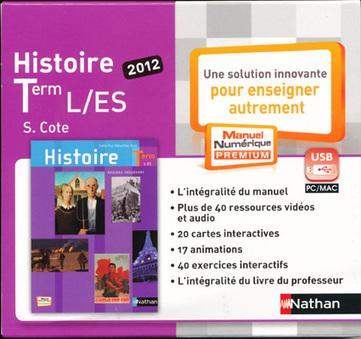 Le manuel numérique au banc d'essai | TICE ENT dans les lycées | Scoop.it