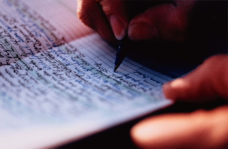 How Do You Balance Work and Writing? - Huffington Post | Human Writes | Scoop.it