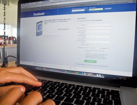 Les réseaux sociaux influence la relation client   Le Soir-echos   Communication 2.0 et réseaux sociaux   Scoop.it