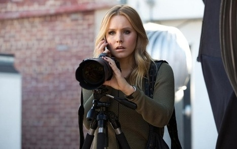 Veronica Mars: Still the Patron Saint of Teenage Misfits | Digital Cinema - Transmedia | Scoop.it