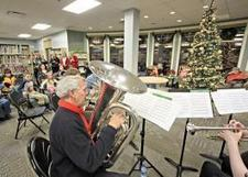 timestranscript.com - Riverview library aims to attract more youth | LibraryLinks LiensBiblio | Scoop.it