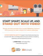 Start Smart, Scale Up, and Stand Out With Video | Social Media, SEO, Mobile, Digital Marketing | Scoop.it