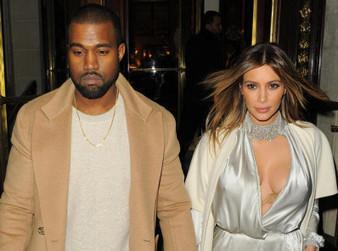 People: Kim Kardashian à Paris avec un enorme décolletté ! (photo) | cotentin webradio Buzz,peoples,news ! | Scoop.it